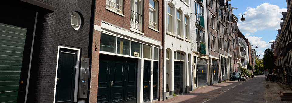 N29 – Bed and breakfast in Amsterdam