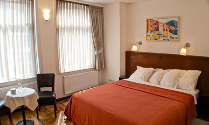 Room bed and breakfast in Amsterdam